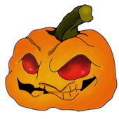 Pumpkin Smash icon