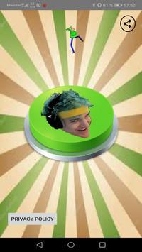 Ninja Button poster