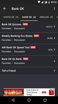 Daily Current Affairs & GK Screenshot 8