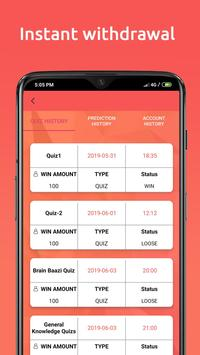 Quizowin-Play Predict and Win screenshot 3