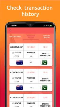 Quizowin-Play Predict and Win screenshot 4