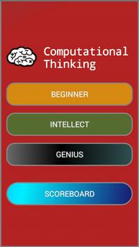 Computational Thinking screenshot 1