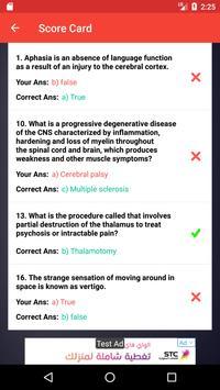 Nursing Exam Quiz Nervous System for Android - APK Download