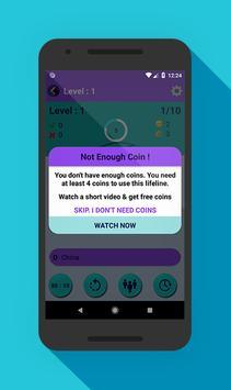 Quiz Pro screenshot 4