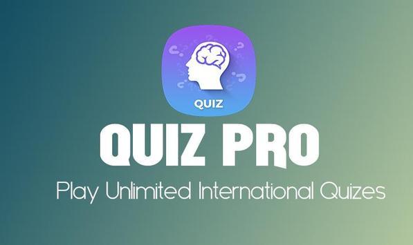 Quiz Pro screenshot 6