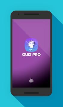 Quiz Pro poster