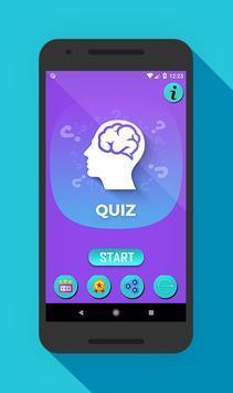 Quiz Pro screenshot 1