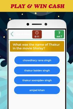 Trivia Top Quiz Game screenshot 8