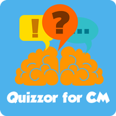 Quizzor for Coin Master icon