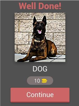 Animal Quiz Guessing Game screenshot 15