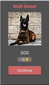 Animal Quiz Guessing Game screenshot 1