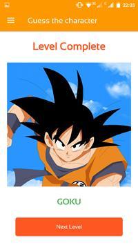 Quiz Anime screenshot 1