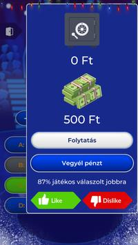 Milliomos screenshot 20
