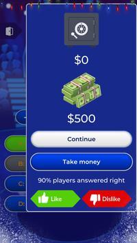 Millionaire 2019 - General Knowledge Quiz Online screenshot 4