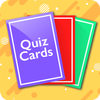 Icona QuizCards: Flashcard Maker for Study and Quiz