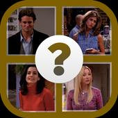Quiz Friends icon