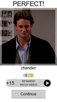 Quiz Friends screenshot 1