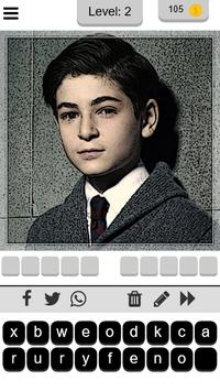 Quiz Gotham screenshot 2