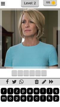 Quiz House of Cards screenshot 2