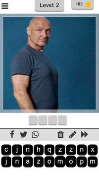 Quiz Lost screenshot 2
