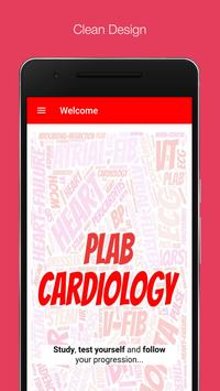 PLAB CARDIOLOGY poster