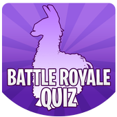 FBR Quiz: Guess the Battle Royale Picture icon