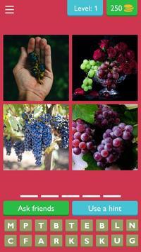 Fruit Quiz screenshot 1