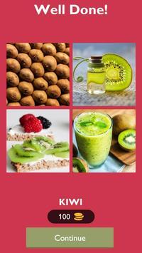 Fruit Quiz screenshot 3