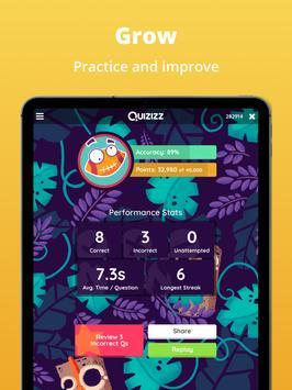 Quizizz screenshot 7