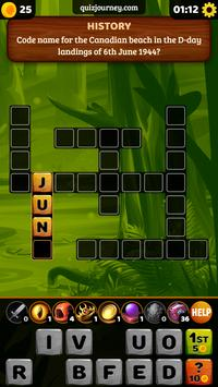 Quiz Journey screenshot 8