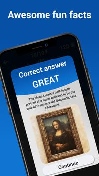 General Knowledge Trivia Game - Online Quizzes screenshot 3