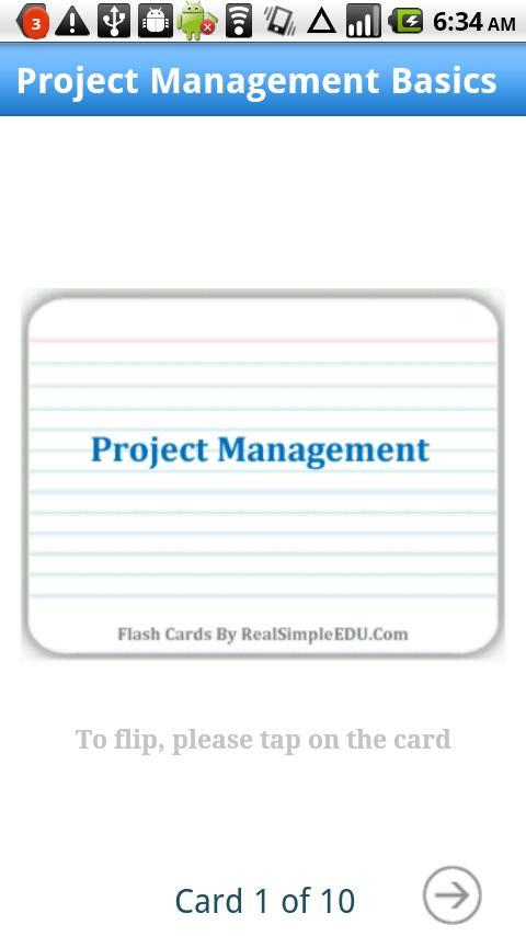 Project Management Preview For Android Apk Download