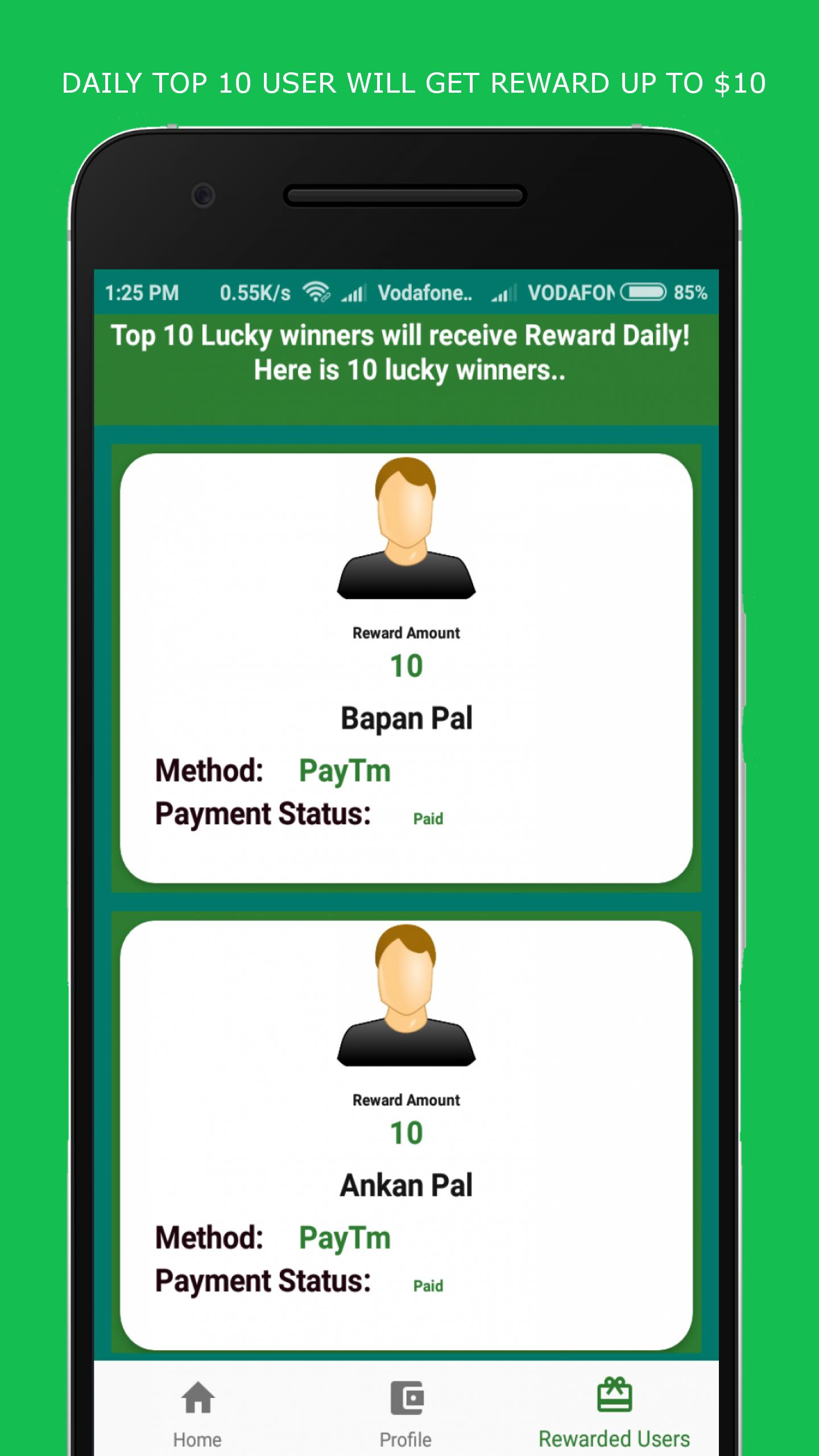 Play Quiz Daily for Android - APK Download