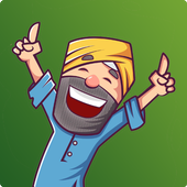 QuizSingh icon
