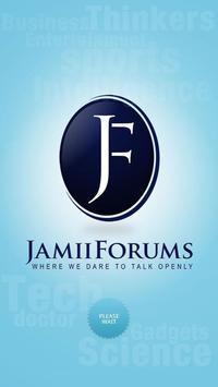 JamiiForums poster