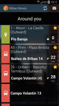 Bilbao Subway Bus Tram - free screenshot 5