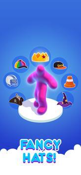 17 Schermata Blob Runner 3D