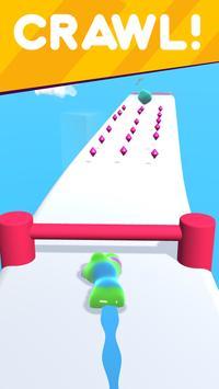 Blob Runner 3D screenshot 1