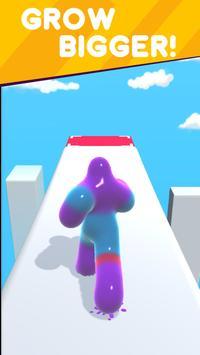 Blob Runner 3D screenshot 2