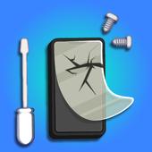 Repair Master 3D icon
