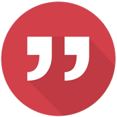 Quotes and Captions icon