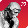 Best Philosophy Quotes - Daily Stoic icon