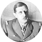Charles de Gaulle Quotes icon