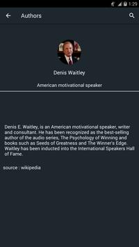 Denis Waitley Quotes screenshot 2