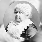 Elizabeth Cady Stanton Quotes for Android - APK Download