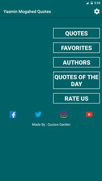 Yasmin Mogahed Quotes - Daily Quotes poster