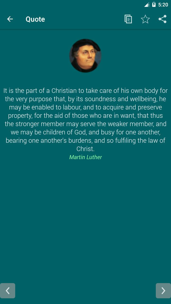 Martin Luther Quotes For Android Apk Download