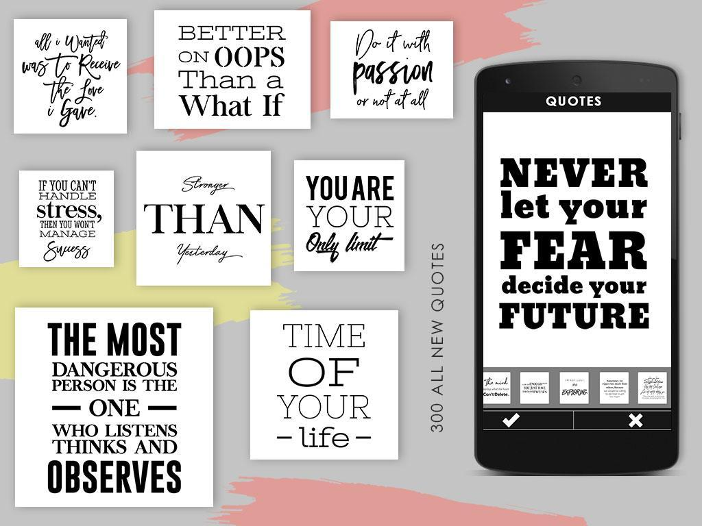 Stories Quote Creator For Instagram - Quotes Maker for ...