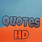 Quotes Wallpapers 2019 HD icon
