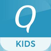 Kids App Qustodio أيقونة